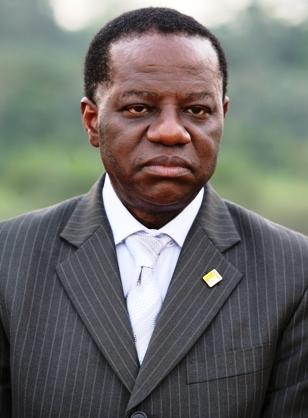 Jacques Fame Ndongo